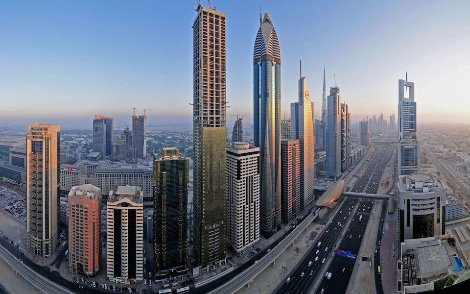 Dubai, nuova Babilonia