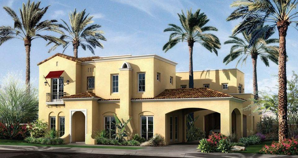 Comprare casa a Dubai