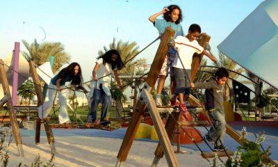 Città per i piccoli: i parchi di Dubai