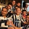 Juventus Club Dubai: la finale di Champions