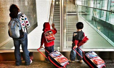 Trasferirsi con i bambini: i consigli della pedagogista