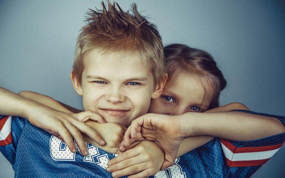 Gelosia tra fratelli (seconda parte)