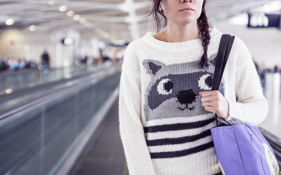Trasferirsi all'estero: le difficoltà che vivono le donne