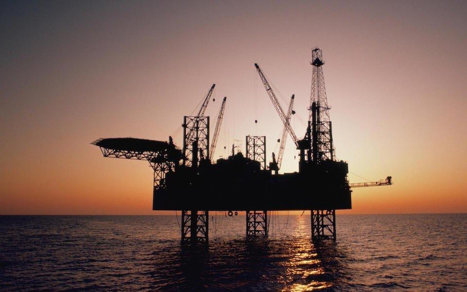 Lavori in corso per il post petrolio