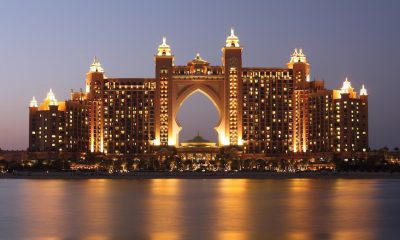 Dubai: quarta meta turistica al mondo