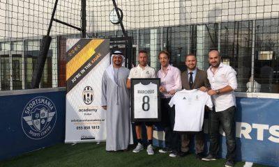 Juventus Academy Dubai: nuovi corsi a Jlt