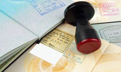 Leggi: il Visa run non è più necessario