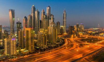 """""""Passaggio a Dubai"""": raccontare la città attraverso la musica"""