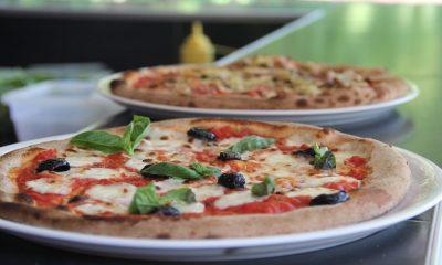 La miglior pizza in città? La classifica di Dubaitaly