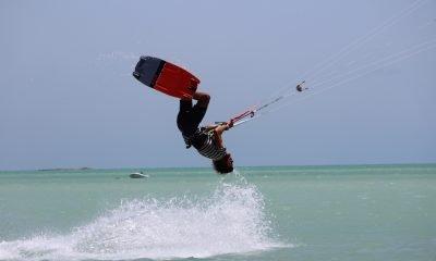 Creativity Surfing: a scuola di vento