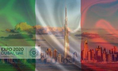 Dubaitaly 2020: il canale informativo per le aziende italiane