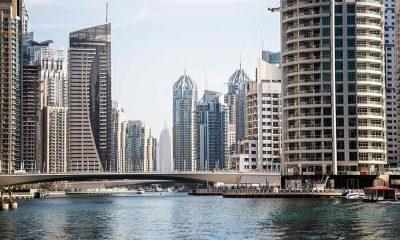 Business Bay e Marina prime per vendite di appartamenti