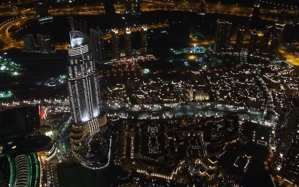 Dubai: prosegue l'impegno per diversificare l'economia
