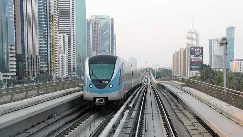 Dubai non si ferma: 3 grandi nuovi progetti