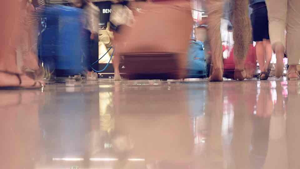 Con l'ID Card niente più code all'aeroporto