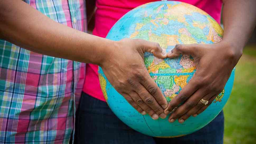 Maternità negli Uae: novità in arrivo