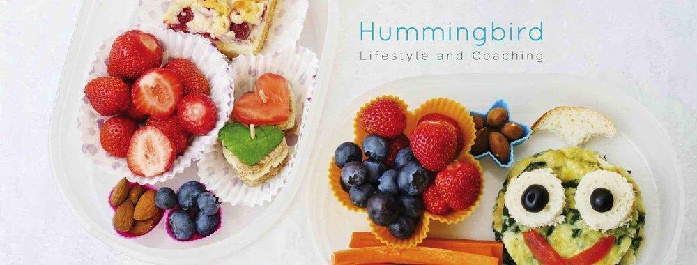 Hummingbird Lifestyle and Coaching: come preparare un lunch box sano