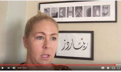 Lasciare Dubai: i consigli di Morgan Carver Richards