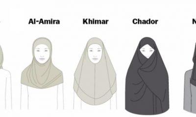 Perché l'Hijab non deve essere proibito