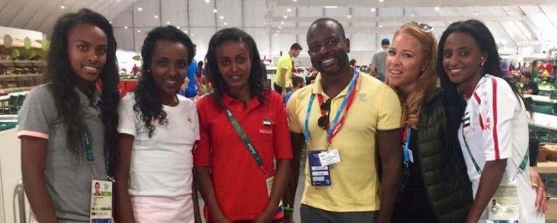 Dubai Women's Run: non solo sport