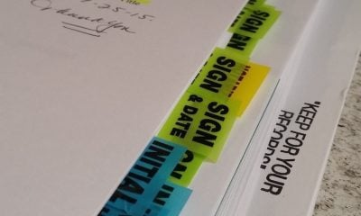 Lavoro, passaporto e pagamenti: l'avvocato Petti spiega la legge