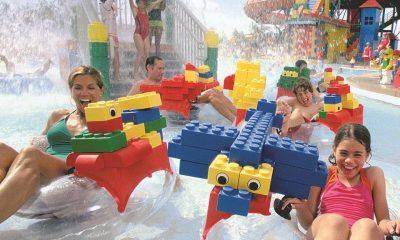 Parchi e divertimento: le nuove aperture
