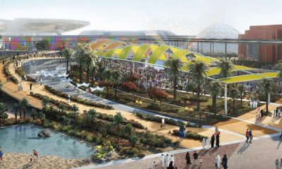 Posizioni aperte e volontari a Expo 2020