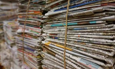 I giornali di Dubai: quale leggete?