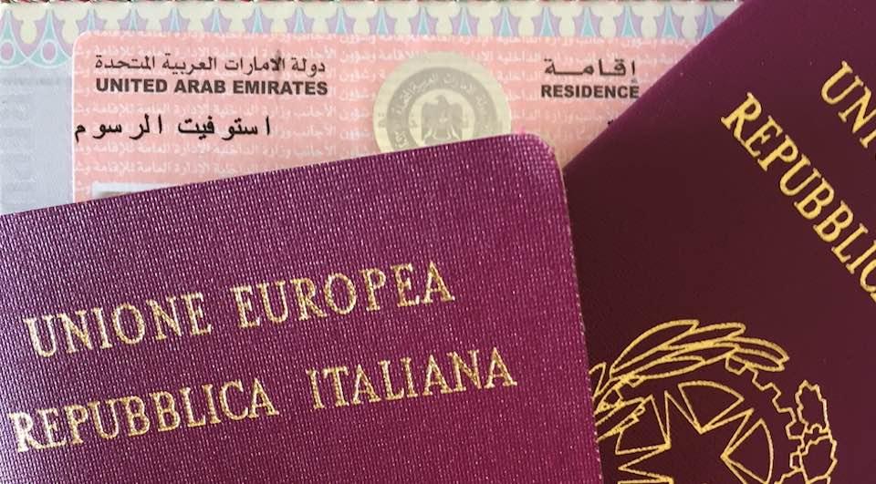 Rinnovo del Residence Visa per i familiari: come si fa?