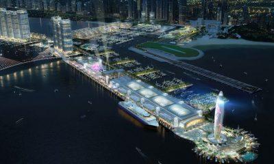 La costa di Dubai cambia ancora