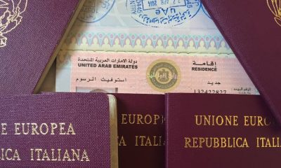 Turisti a Dubai: documenti e visto