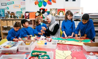 Swiss International Scientific School: la prima scuola bilingue di Dubai