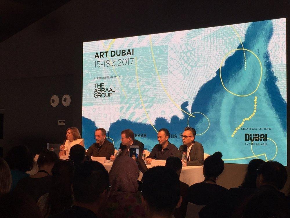 Art Dubai 2017: cosa vedere