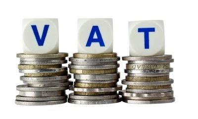 2018, l'impatto dell'IVA sulle imprese