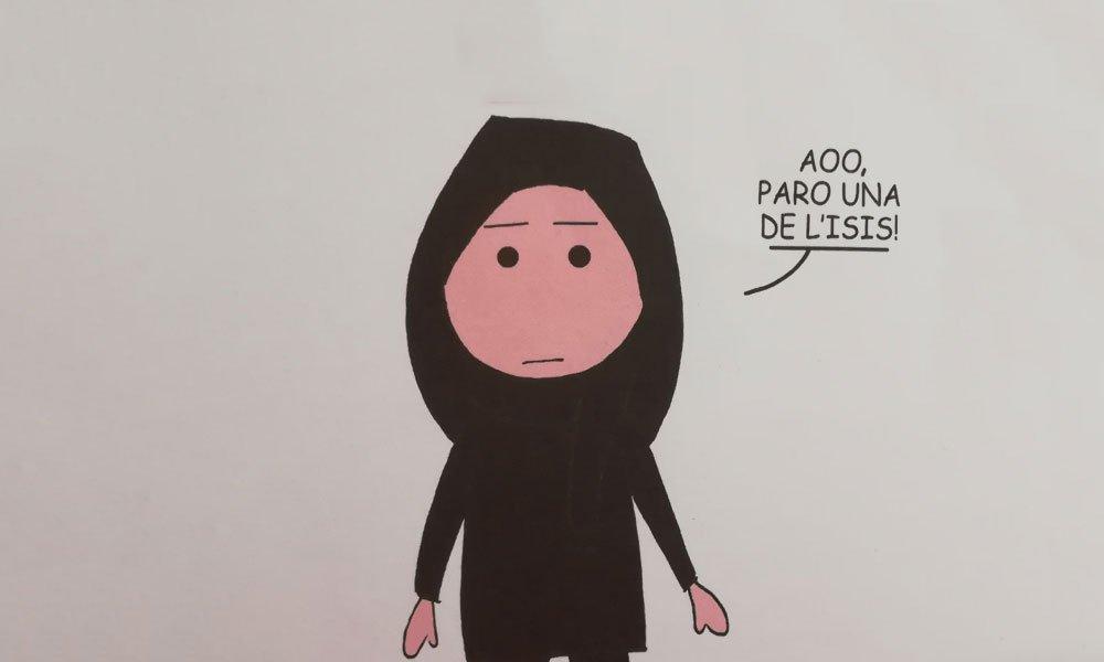 Raccontare l'Islam con i fumetti