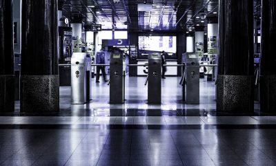 Riconoscimento del viso e Smart Wallet: niente più code all'aeroporto