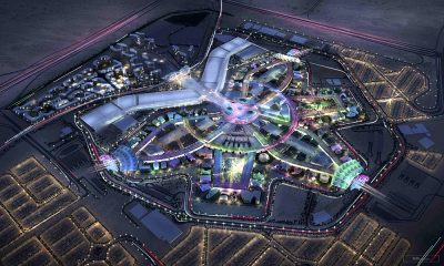 Expo 2020: si pensa già al post evento