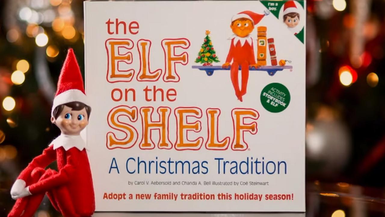 Elf on the Shelf: anche questa tradizione arriva a Dubai