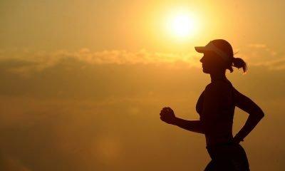 10 percorsi per correre a Dubai