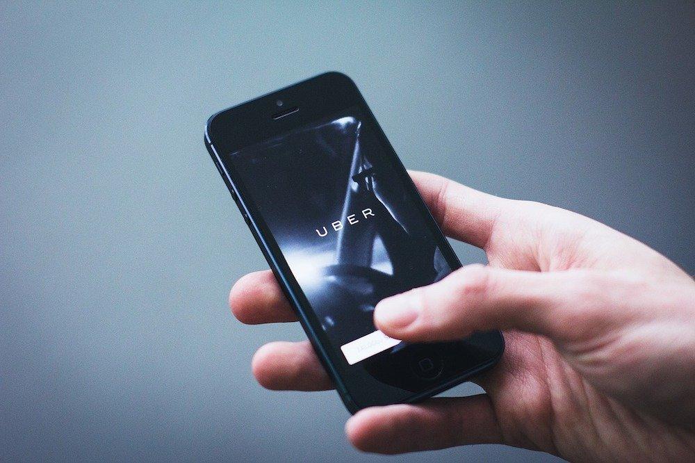"""Uber, nuovo servizio per la """"business community"""" di Dubai"""
