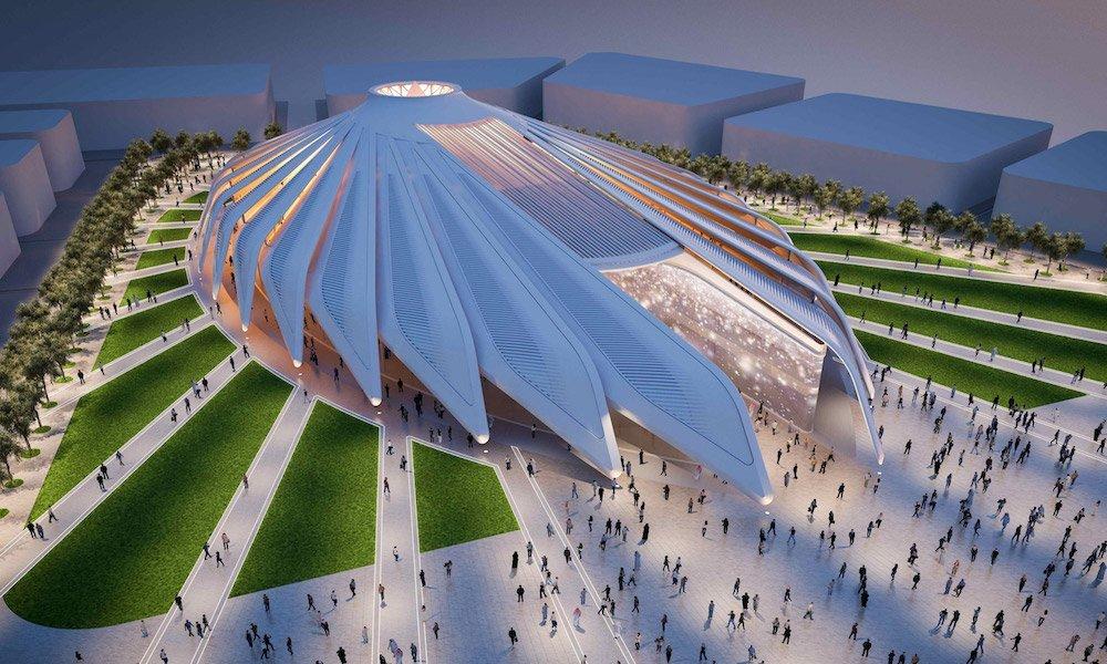 L'Italia a Expo 2020 Dubai