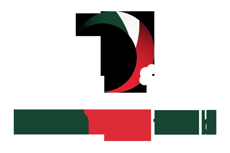 logo Dubaitaly food