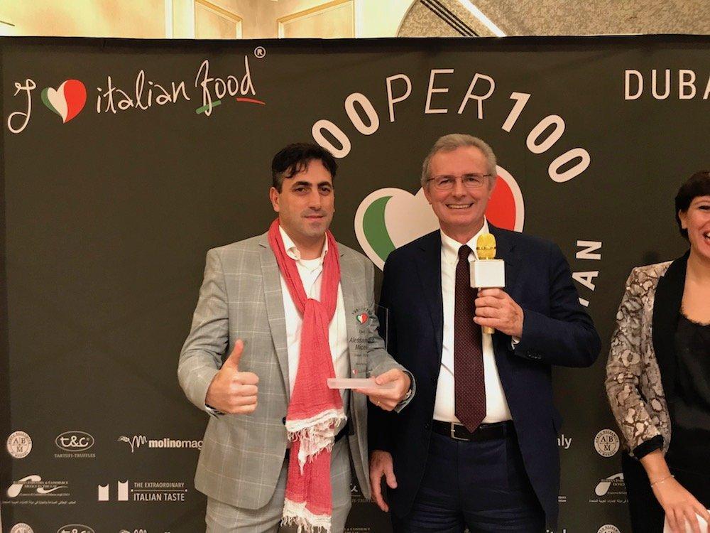 100per100ItalianChef