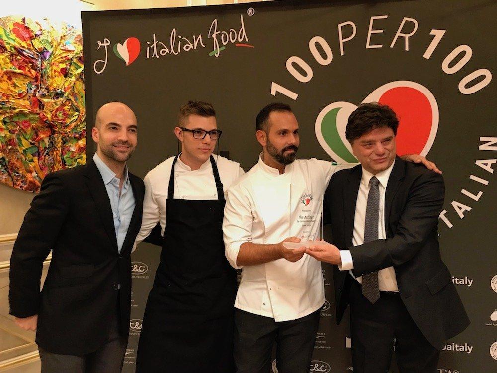 100per100ItalianRestaurant