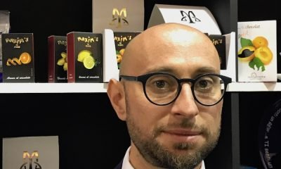 Eccellenze italiane a Dubai: Andec Food e la sélection Italie di Maxime de Paris