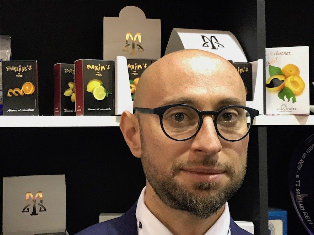 Eccellenze italiane a Dubai: Andec Food e la sélection Italie di Maxime de Paris