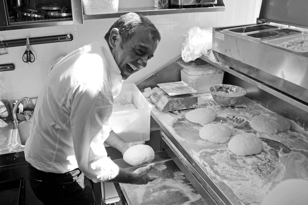 Domenico Giovannini: Alice Pizza è arrivata a Dubai
