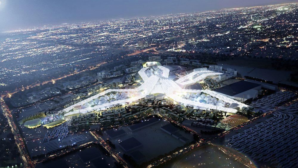 Accordo per sostenere le imprese italiane a Expo 2020