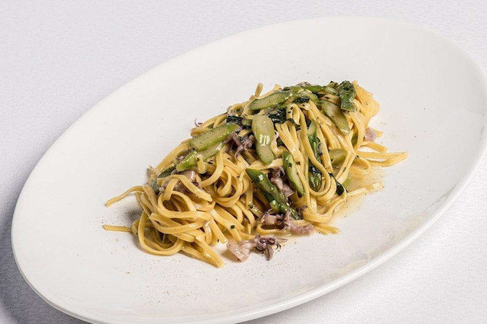 Al Grissino: la ricetta dello chef Diego Simonetta