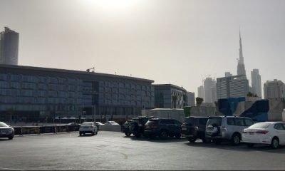 Patente di guida emiratina: si può usare in 50 Paesi